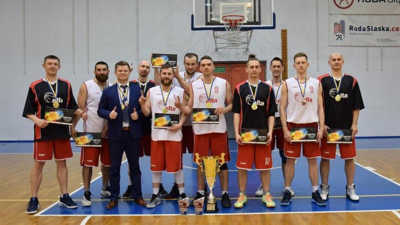 Okiem Statysty(ka) Demony Domana mistrzem RALK w sezonie 2016/2017!